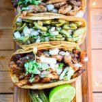 El Patio Tacos