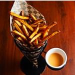 duck-fat fries